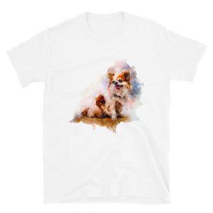 """Marškinėliai """"Čihuahua 2"""""""