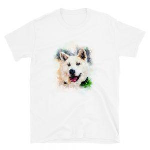 """Marškinėliai """"Akita 2"""""""